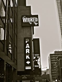 Gershwin Theatre The Place To Extreme Entertainment And Fun. It is the place we recommend to visit atleast once in life time to enjoy the real time entertainment. Wicked The Musical is an entertaining show performed in this theatre. MY DREAM