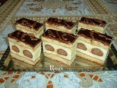 Tiramisu, Waffles, French Toast, Cookies, Breakfast, Cake, Ethnic Recipes, Sweet, Food