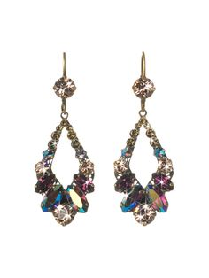 Adorn-ament Earring - Dare to Pair! in Sundance by Sorrelli - $75.00 (http://www.sorrelli.com/products/ECQ29AGSUN)
