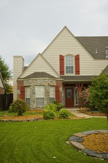 Wow Look How Everlast Polymeric Cladding Has Transitioned This Home Visit Www Everlastsiding