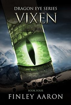 Vixen by Finley Aaron #fantasy