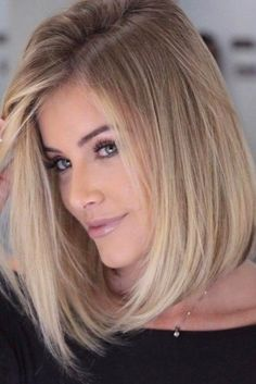 Lob Haircuts of All Times to Try ★ See more: http://lovehairstyles.com/lob-haircuts-ideas/