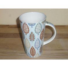 Johnson Brothers Porcelain Leaf Mug Listing in the Johnson Brothers,Pottery,Porcelain, Pottery & Glass Category on eBid United Kingdom | 151439885