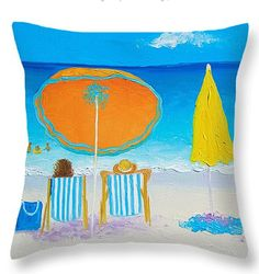 beach artwork paintings - Google Search