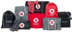 Rutgers University | Thirty-One Gifts | Thirty-One Catalog Purses Totes Bags Angel Moore-Thirty-One Consultant www.mythirtyone.com/angel5