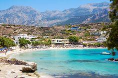 Karpathos ...lefkos beach