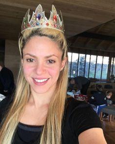 Shakira y Antonella Roccuzzo se pelearon por este insólito motivo