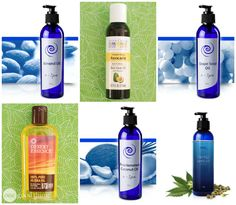 The Best Carrier Oils For Your DIY Health & Beauty Products