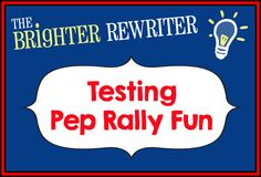 1000 images about testing pep rally fun on pinterest pep rally