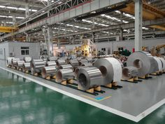 The most important two element is Cr and Ni. In standard stainless steel industry, the Ni content is above 8% and Cr content should be above 18. That is the reason why 304 stainless steel is also called 18/8. However different countries have different respective standard for 304 production.