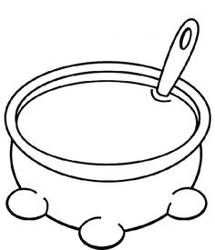 Stone Soup coloring pages Bible Story Crafts, Bible School Crafts, Bible Crafts For Kids, Sunday School Crafts, Preschool Activities, Bible Lessons, Lessons For Kids, Wombat Stew, Stone Soup