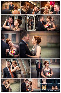 Tineke & Michael  - wedding photography
