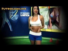 8 Presenter Ini Tampil Seksi Dukung Venezuela di Copa America