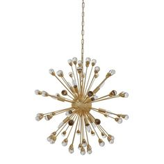 $569You'll love the Eloy 12-Light LED Sputnik Chandelier at Wayfair - Great Deals on all Lighting products with Free Shipping on most stuff, even the big stuff.