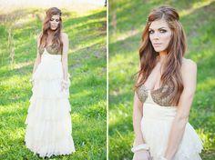 Oooohhhh....dress!!!