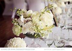 Jerome & Comfort {Timeless Elegance} | The Pretty Blog