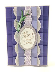 Anna Griffin 3D Paper Tricks embossing folders