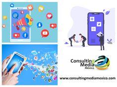 MANEJO DE REDES SOCIALES Y ESTRATEGIAS DE MARKETING DIGITAL. El mundo digital avanza a velocidades sorprendentes, lo que hoy es tendencia, mañana dejará de serlo, por eso es muy importante mantenerse a la vanguardia. En CONSULTING MEDIA MÉXICO contamos con un equipo preparado para establecer estrategias de comunicación digital efectivas para tus redes sociales empresariales. Te invitamos a comunicarte al teléfono (55)55365000, para brindarte más información. #redessociales World, Digital Marketing Strategy