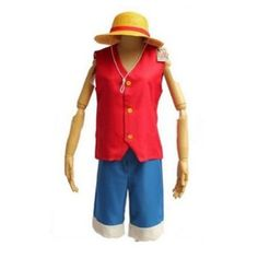 Ruler Cosplay Costume One Piece Luffy Cosplay Costume Hzw-004 *** Learn more by visiting the image link.