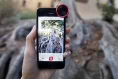 059715e8d47d Olloclip 4-in-1 iPhone lens review  Creative possibilities times four