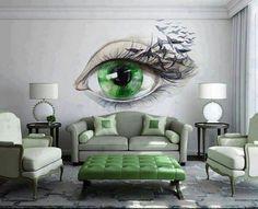 57 Fantastiche Immagini Su Decorazioni Murali Paint Painting