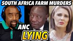 The blacks have taken over the government in South Africa, so whites are under attack, being killed, robbed, their farmlands taken from them. Crime In South Africa, Real Hero, Journalism, Something To Do, Real Life, Sick, Politics, Farmers, Hate