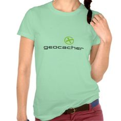 more geocacher tee shirts