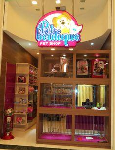 SOCIAIS CULTURAIS E ETC.  BOANERGES GONÇALVES: Polo Shopping Indaiatuba inaugura Pet Boutique
