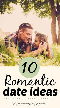 10 romantic date ide