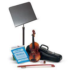 American Girl® Accessories: Violin Set