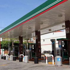 Transas en gasolinaneras, autoridades buscan combatirlas