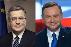 Second Round of Presidential Voting Begins in Poland