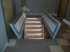Beautiful Basement Crawl Space Access Doors