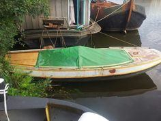 Duikboot af, boot in wintermodus