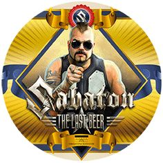 3339f84a4a56c Sabaton - Distinguished with gold and platinum awards!