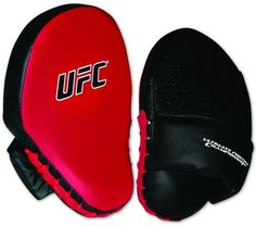 Youth Punch Mitts UFC c144104y