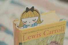 Alice in Wonderbook