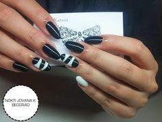 Nokti Jovana K. @NoktiJovanaK Jedna Marija  #beogra#belgrade#nails#nailart#vogue#nokti#