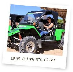 Drivers and riders can enjoy an Arizona off road experience with plenty of varied terrain, including exciting climbs and daring descents – all easily and safely maneuvered in the Tomcar. Enjoy the ride as you explore a portion of the 23,000 private acres of the pristine Sonoran desert at Fort McDowell. Fort Mcdowell, Off Road Experience, Green Zebra, Adventure Activities, Maui Hawaii, Family Adventure, Offroad, Outdoor Power Equipment, Arizona
