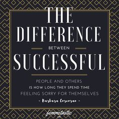 The Difference between...