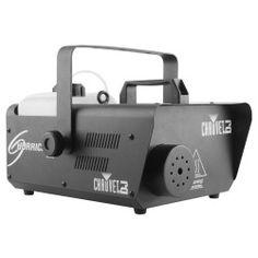HURRICANE1600 Chauvet DJ 1580W Smoke Machine ( http://www.djcity.com.au/hurricane1600 )