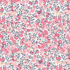 Liberty fabric Wiltshire Di