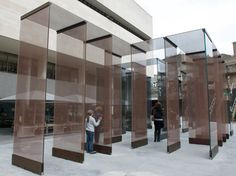 Size + Matter by David Chipperfield