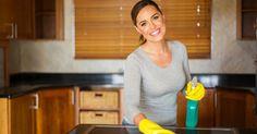 Limpieza de primavera: la oportunidad de cambiar de aire en tu hogar
