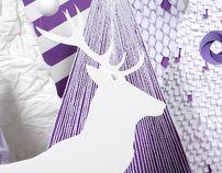 Purple Wishes