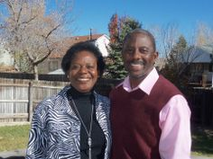 Deborah Smith of Phoenix and her brother Casper Stockham of Denver are grassroots activists for American Conservatives of Color. Casper is the president of the Denver chapter and Deborah is vetting candidates in Arizona for the organization.