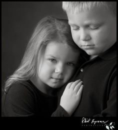 Brother and Sister..misty i need an appointment for pics in sept :)