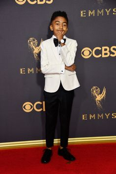 Fashion At The 2017 Emmy Awards