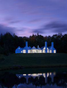 Jacobsen Architecture, LLC
