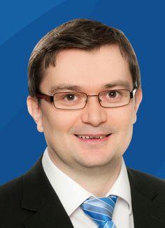 Geschäftsführer Martin Hinterlehner
